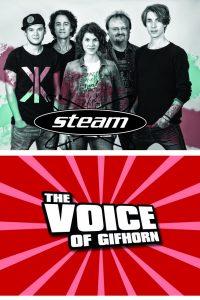 SteamThe Voice of Gifhorn2017 Kopie